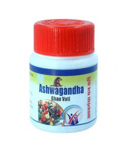 United Pharmaceuticals Ashwagandha Ghanvati-30tab