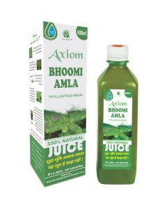 Axiom Bhoomi Amla Juice-500ml