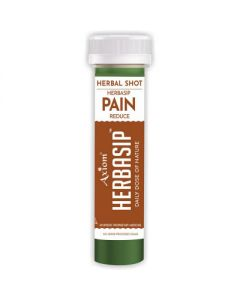 Axiom Herbasip Pain Reduce Juice Shots-50ml Pack of 12 Shots