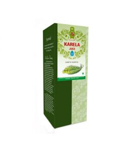 Axiom Karela Juice-500ml