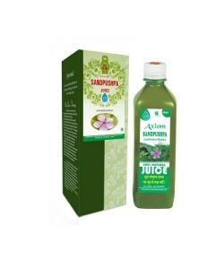 Axiom Sandpushpa Juice-500ml