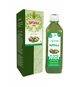 Axiom Saptfla juice-500ml Pack of 2pc