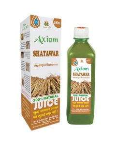 Axiom Satawar Swaras-500ml