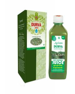 Axiom Shavet Durva Juice-500ml