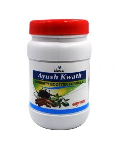 United Pharmaceuticals Ayush Kwath-100gm