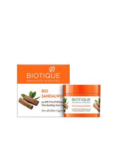 Biotique Bio Sandal (Lotion)-50gm