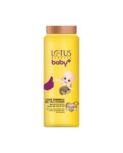 Lotus Herbals baby Love Sprinkle No-Talc Powder 100gm