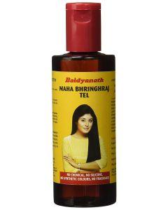 Baidyanath Mahabhringraj Tail -200ml