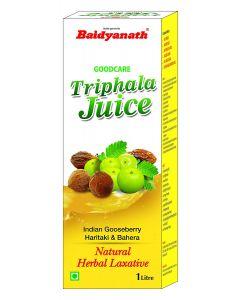 Baidyanath Triphala Juice -1L