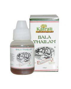 Kairali Bala Thailam-10 ml