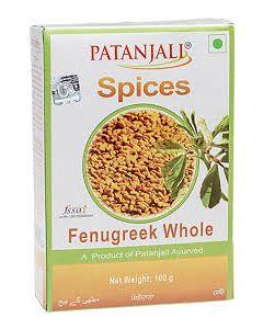 Patanjali Fenugreek Seed-100gm