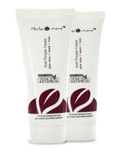 Netsurf Herbs & More Anti Pimple Cream-75 gm