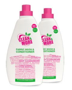 Netsurf Fabric Wash & Conditioner-500ml