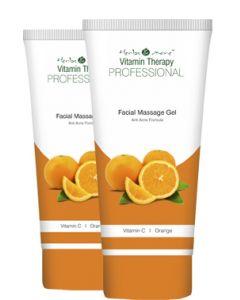 Netsurf Herbs & More Facial Massage Gel-100 gm