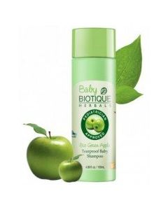 Biotique Bio Apple Baby (Mickey Shampoo)-190ml