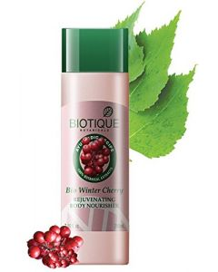 Biotique Bio Wintercherry (Wintercherry Lotion)-190ml