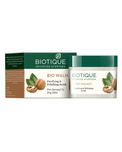 Biotique Bio Nut (Walnut Scrub)-50g
