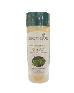 Biotique Bio Bhringraj (Bhringraj Oil)-200ml