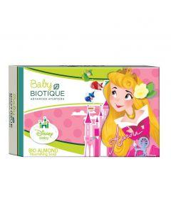 Biotique Almond Oil Body Cleanser (Baby Princess Soap)-75gm