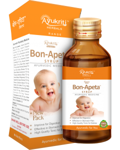 Ayukriti Herbal Bon-Apeta Syrup-100ml