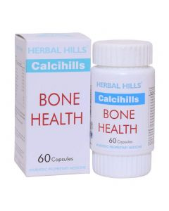 Herbal Hills Calcihills caps-60