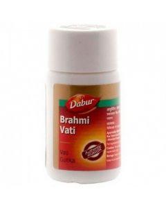 Dabur Brahmi Bati-80 tabs