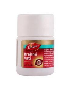 Dabur Brahmi Vati-80 Tabs