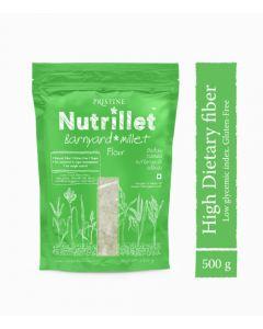 Pristine Organics Nutrillet Barnyard Millet Flour-500gm