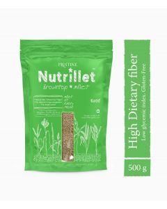 Pristine Nutrillet Browntop Millet-500gm