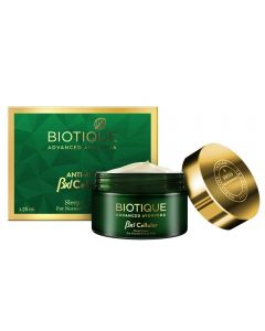 Biotique Bxl Cellular Wheat Germ Sleep Cream-50gm
