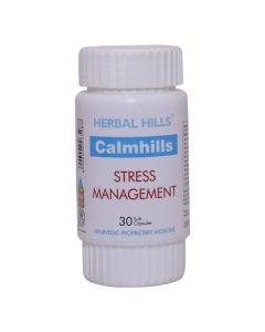 Herbal Hills Calmhills Capsule-30