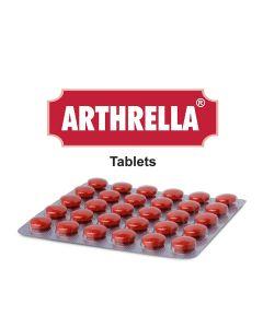 Charak Pharma Arthrella-30 Tablets