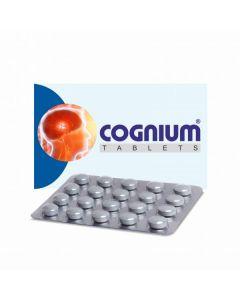 Charak Pharma Cognium-20 Tablets