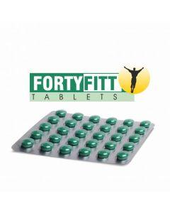 Charak Pharma Fortyfitt-30 Tablets