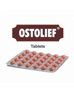 Charak Pharma Ostolief-30 Tablets