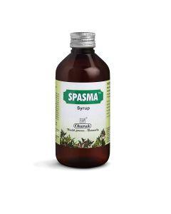 Charak Pharma Spasma Syrup-200ml