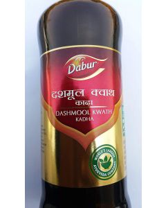 Dabur Dashmool Kwath(Kadha)-225ml