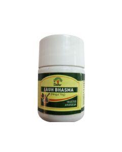 Dabur Lauh Bhasma (Hingulyog)-5gm