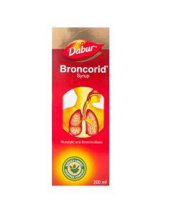 Dabur Broncorid-100ml