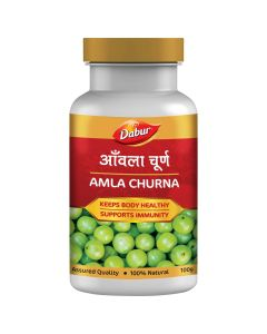 Dabur Amla Churna-100gm