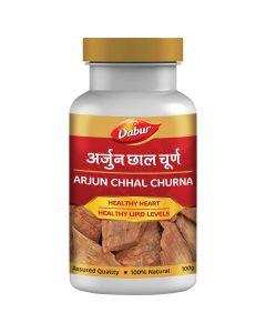 Dabur Arjun Chhal Churna-100gm