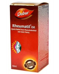 Dabur Rheumatil Oil 100ml