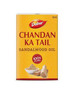 Dabur Chandan Ka Tail-5ml