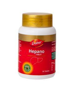 Dabur Hepano-60 Tablets