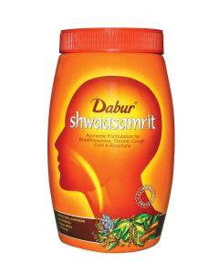 Dabur Shwaasamrit-400gm