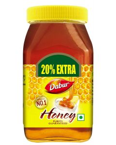 Dabur Pure Honey(Get 20% Extra)-250gm