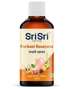 Sri Sri Tattva Pachani Rasayana-100ml