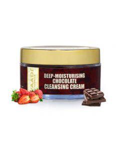 Vaadi Herbals Deep Moisturising Chocolate Cleansing Cream-50 gms