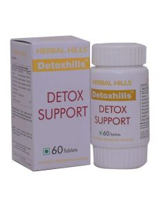 Herbal Hills Detoxhills tabs-60