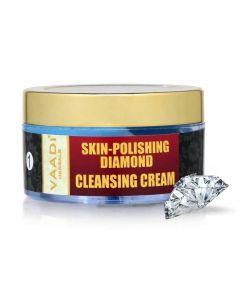 Vaadi Herbals Skin-Polishing Diamond Cleansing Cream-50 gms